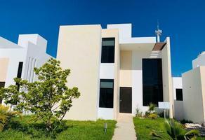 Foto de casa en venta en  , chelem, progreso, yucatán, 18585196 No. 01