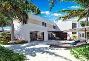 Foto de casa en venta en  , chelem, progreso, yucatán, 5853676 No. 01