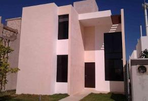 Foto de casa en venta en  , chelem, progreso, yucatán, 6696573 No. 01