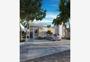 Foto de casa en venta en - --, chelem, progreso, yucatán, 7291147 No. 01