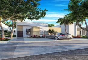 Foto de casa en venta en  , chelem, progreso, yucatán, 8322262 No. 01