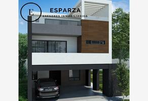 Foto de casa en venta en chelsea 0, cumbres san agustín 2 sector, monterrey, nuevo león, 16970010 No. 01