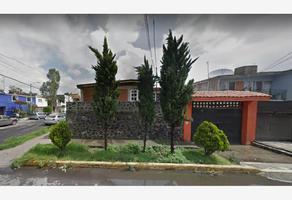 Foto de casa en venta en chemax 123, pedregal de san nicolás 1a sección, tlalpan, df / cdmx, 0 No. 01