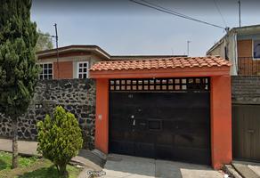 Foto de casa en venta en chemax , pedregal de san nicolás 1a sección, tlalpan, df / cdmx, 0 No. 01