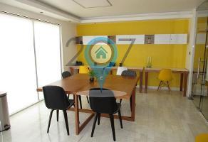 Foto de oficina en renta en  , chepevera, monterrey, nuevo león, 11460050 No. 01