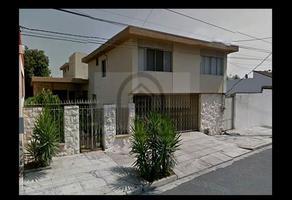 Foto de casa en venta en  , chepevera, monterrey, nuevo león, 11693961 No. 01