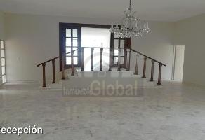 Foto de casa en renta en  , chepevera, monterrey, nuevo león, 12283736 No. 01