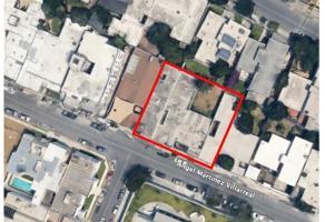 Foto de terreno comercial en venta en  , chepevera, monterrey, nuevo león, 13865068 No. 01