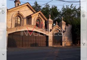 Foto de casa en venta en  , chepevera, monterrey, nuevo león, 13984616 No. 01