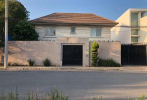 Foto de casa en venta en  , chepevera, monterrey, nuevo león, 6908468 No. 01
