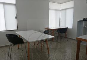 Foto de oficina en renta en  , chepevera, monterrey, nuevo león, 7195353 No. 01