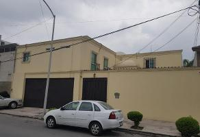 Foto de casa en venta en  , chepevera, monterrey, nuevo león, 7769942 No. 01