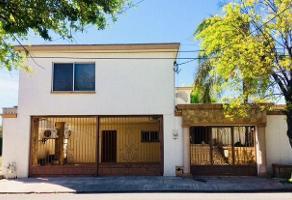 Foto de casa en renta en  , chepevera, monterrey, nuevo león, 7956313 No. 01