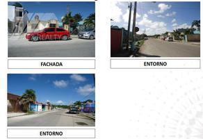 Foto de casa en venta en  , chetumal (internacional de chetumal), othón p. blanco, quintana roo, 0 No. 01