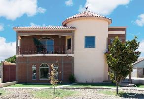 Foto de casa en venta en cheyenne etapa i , paseo de las moras, chihuahua, chihuahua, 0 No. 01