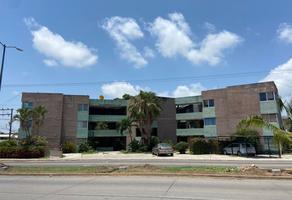 Foto de departamento en venta en chiapas 101, unidad nacional, ciudad madero, tamaulipas, 0 No. 01