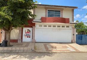 Foto de casa en venta en chiapas 2433, el chamizal, ahome, sinaloa, 15863223 No. 01