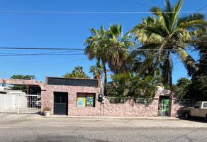 Foto de terreno comercial en venta en chiapas , los olivos, la paz, baja california sur, 0 No. 01