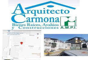 Foto de terreno habitacional en venta en chiapas , progreso, acapulco de juárez, guerrero, 17951251 No. 01