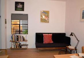 Foto de casa en renta en chiapas , roma norte, cuauhtémoc, df / cdmx, 0 No. 01