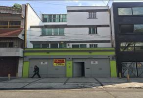 Foto de edificio en venta en chiapas , roma sur, cuauhtémoc, df / cdmx, 0 No. 01