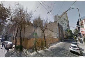 Foto de terreno habitacional en venta en chicago , napoles, benito juárez, df / cdmx, 19000897 No. 01