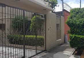 Foto de casa en renta en chichen itza , culhuacán ctm sección iii, coyoacán, df / cdmx, 0 No. 01