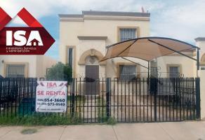 Foto de casa en renta en chichen itza , mayakhan residencial, mexicali, baja california, 0 No. 01