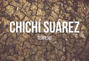 Foto de terreno habitacional en venta en chichi suárez , chichi suárez, mérida, yucatán, 20323932 No. 01