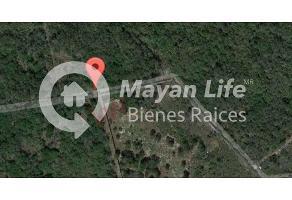 Foto de terreno habitacional en venta en  , chichi suárez, mérida, yucatán, 0 No. 01