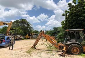 Foto de terreno comercial en renta en  , chichi suárez, mérida, yucatán, 15370634 No. 01
