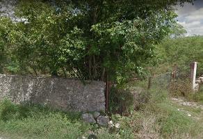 Foto de terreno habitacional en renta en  , chichi suárez, mérida, yucatán, 0 No. 01