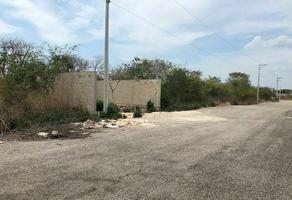 Foto de terreno habitacional en venta en  , chichi suárez, mérida, yucatán, 15739386 No. 01