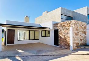 Foto de casa en venta en  , chichi suárez, mérida, yucatán, 16097177 No. 01