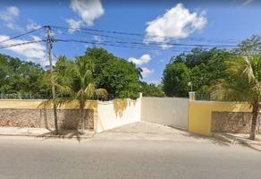 Foto de rancho en venta en  , chichi suárez, mérida, yucatán, 18307152 No. 01