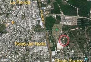 Foto de terreno comercial en venta en  , chichi suárez, mérida, yucatán, 0 No. 01