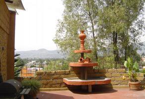 Foto de departamento en renta en chichihualtitla 12, cantera puente de piedra, tlalpan, df / cdmx, 0 No. 01