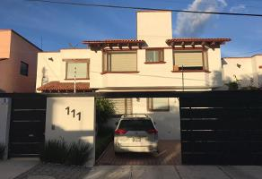Foto de casa en renta en chichimequillas 111, altavista juriquilla, querétaro, querétaro, 0 No. 01