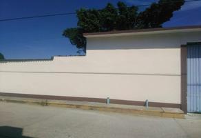 Foto de terreno industrial en venta en chichonal 2 , deportiva, salina cruz, oaxaca, 0 No. 01
