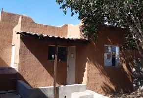 Foto de casa en venta en chichonal , san fernando, la paz, baja california sur, 0 No. 01