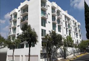 Foto de casa en venta en chicoasen 476 interior 402 , héroes de padierna, tlalpan, df / cdmx, 0 No. 01