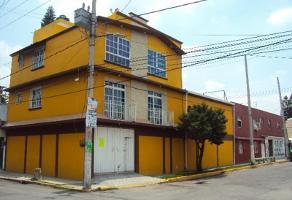 Foto de casa en renta en chiconautla esquina berriozabal , doce de diciembre, ecatepec de morelos, méxico, 12460987 No. 01