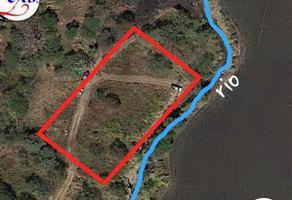 Foto de terreno habitacional en venta en chiconcuac , chiconcuac, xochitepec, morelos, 0 No. 01