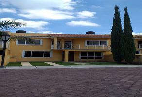 Foto de casa en renta en  , chiconcuac, xochitepec, morelos, 16432748 No. 01