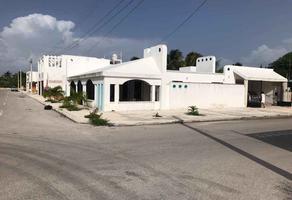 Foto de casa en renta en  , chicxulub, chicxulub pueblo, yucatán, 16127666 No. 01
