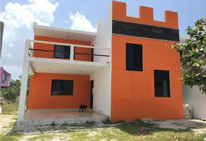Foto de casa en venta en  , chicxulub, chicxulub pueblo, yucatán, 19302748 No. 01
