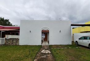 Foto de casa en renta en  , chicxulub, chicxulub pueblo, yucatán, 19317058 No. 01