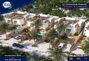 Foto de terreno comercial en venta en  , chicxulub, chicxulub pueblo, yucatán, 0 No. 01