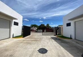 Foto de bodega en venta en  , chicxulub, chicxulub pueblo, yucatán, 0 No. 01