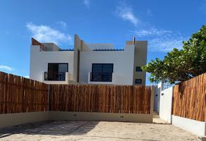 Foto de rancho en venta en  , chicxulub, chicxulub pueblo, yucatán, 0 No. 01